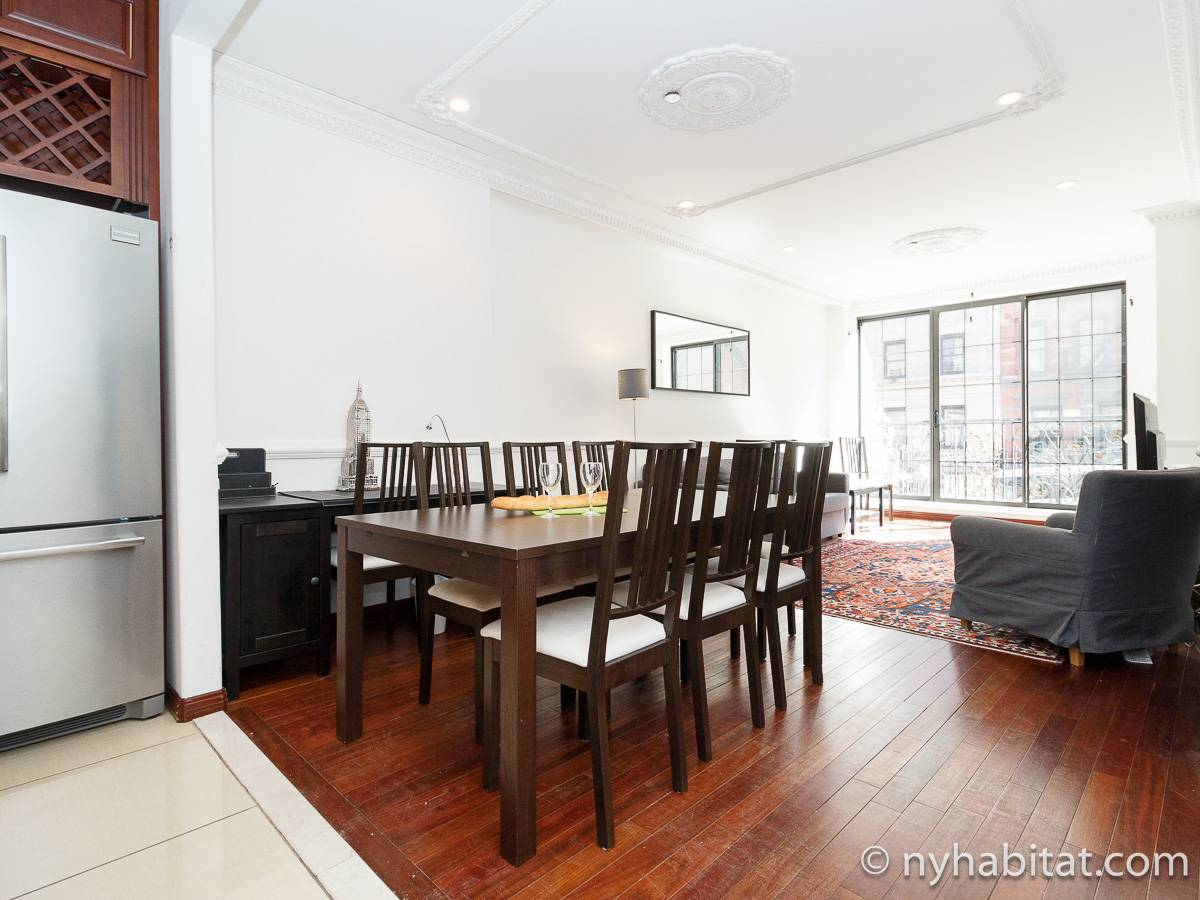 New York - 3 Bedroom apartment - Apartment reference NY-17900