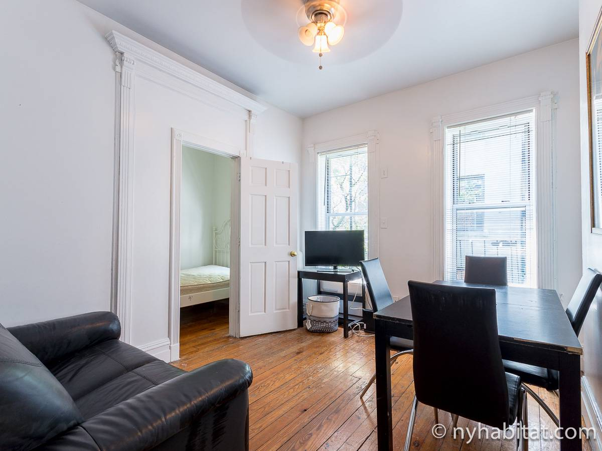 New York - 3 Bedroom apartment - Apartment reference NY-17902