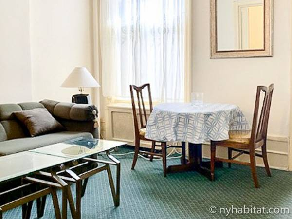 New York - 1 Bedroom apartment - Apartment reference NY-17904