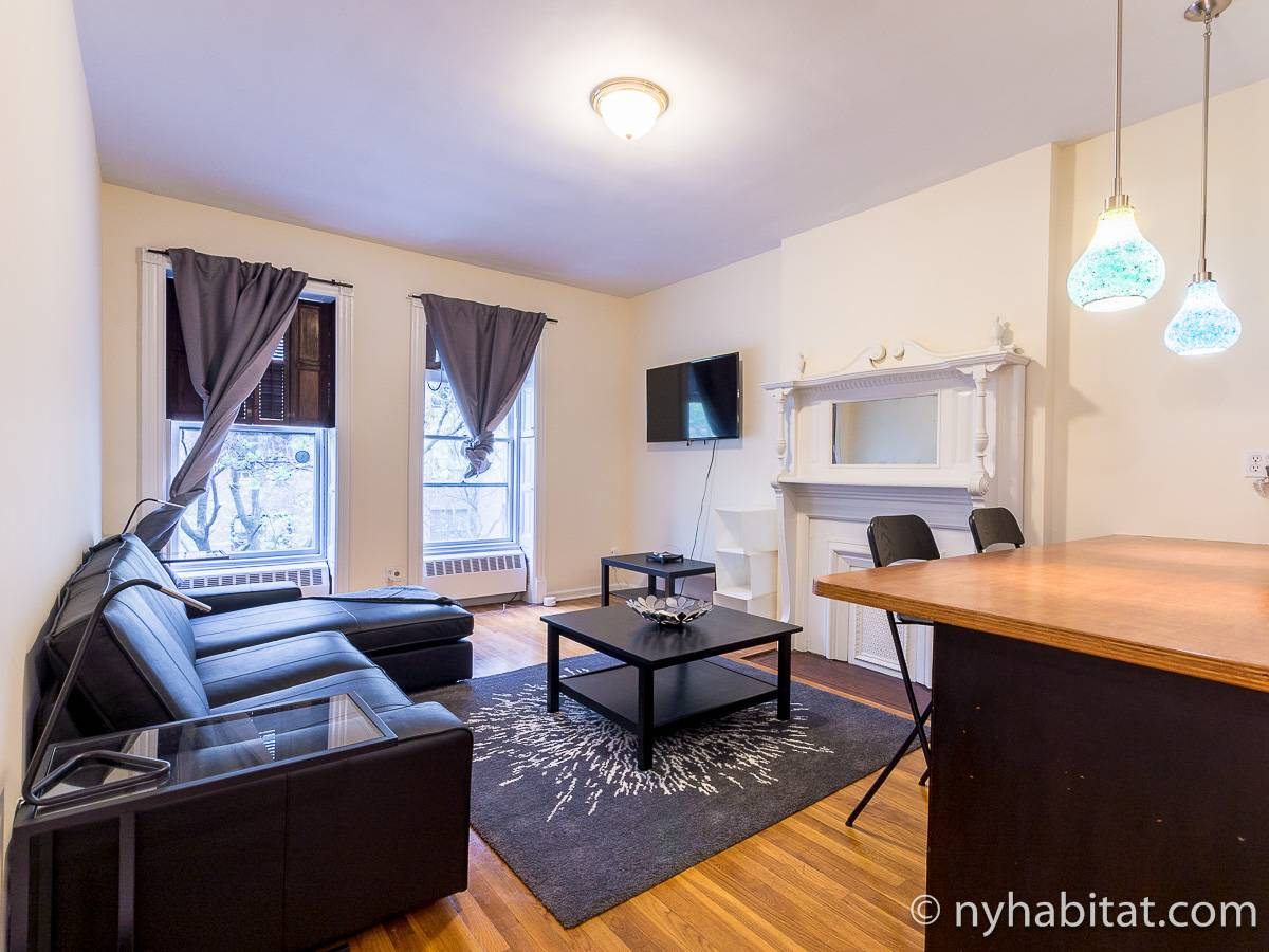 New York - 1 Bedroom apartment - Apartment reference NY-17913