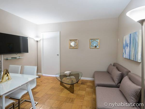 New York - 2 Bedroom apartment - Apartment reference NY-17915