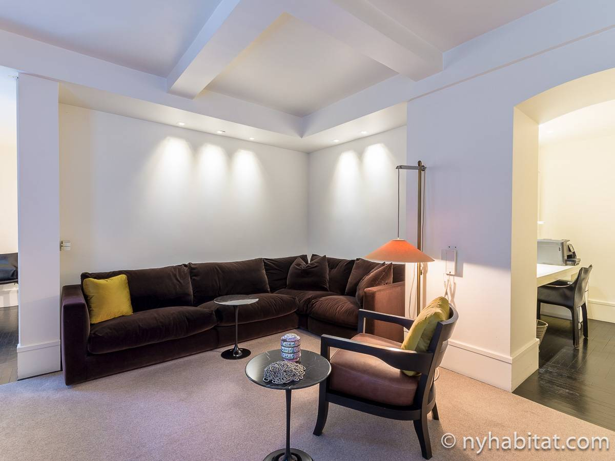 New York - Studio T1 logement location appartement - Appartement référence NY-17921