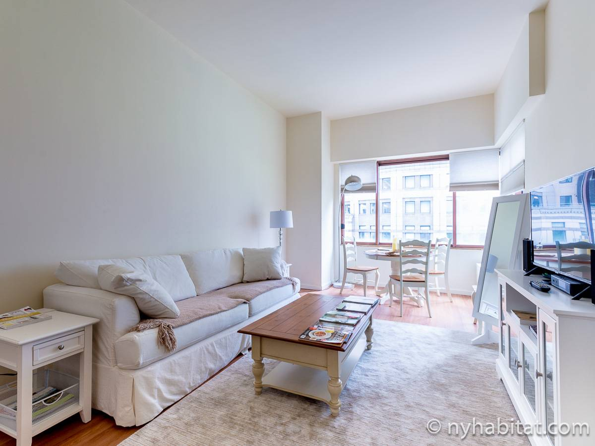 New York - Studio T1 logement location appartement - Appartement référence NY-17922