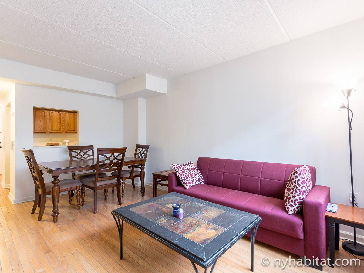 New York 1 Bedroom Apartment Reference Ny 17924