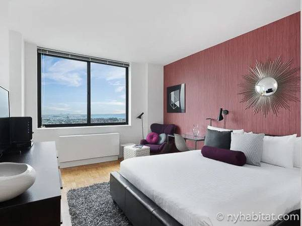 New York - Studio T1 logement location appartement - Appartement référence NY-17930