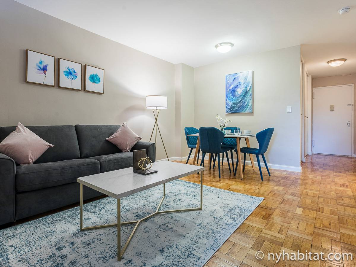 New York - 2 Bedroom apartment - Apartment reference NY-17933