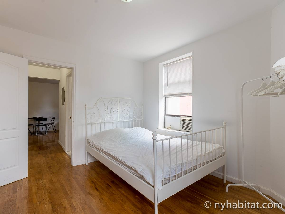 New York - 2 Bedroom apartment - Apartment reference NY-17944