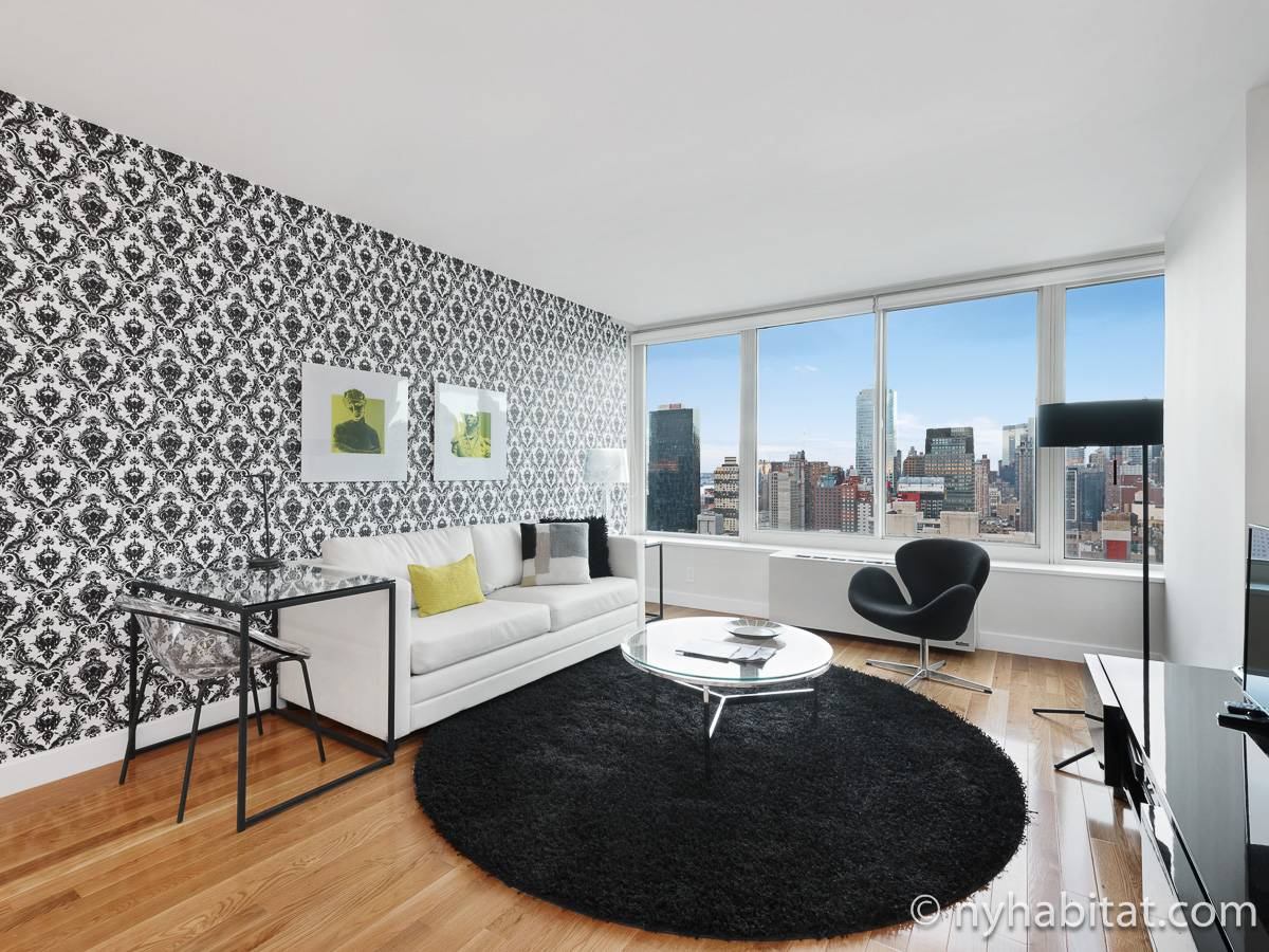 New York - 2 Bedroom apartment - Apartment reference NY-17947