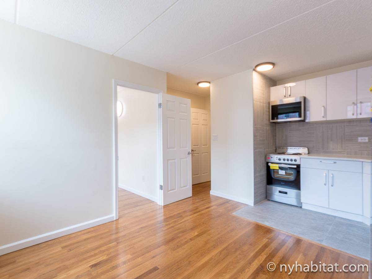 New York - 3 Bedroom apartment - Apartment reference NY-17948