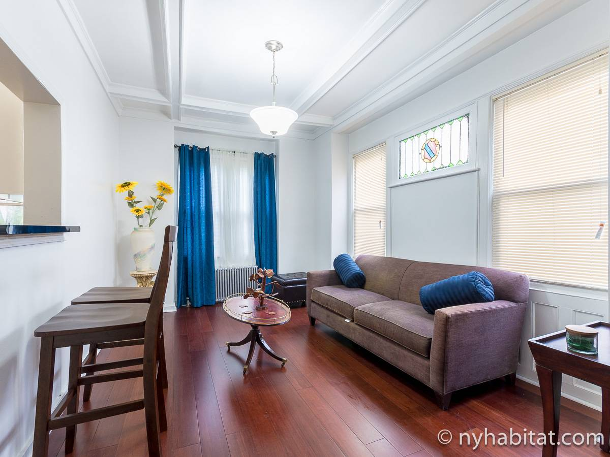 New York - T3 logement location appartement - Appartement référence NY-17952