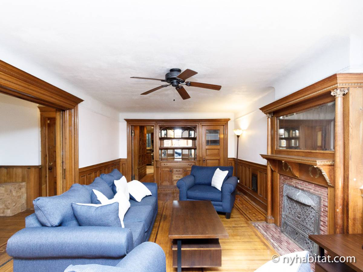 New York - 1 Bedroom apartment - Apartment reference NY-17955