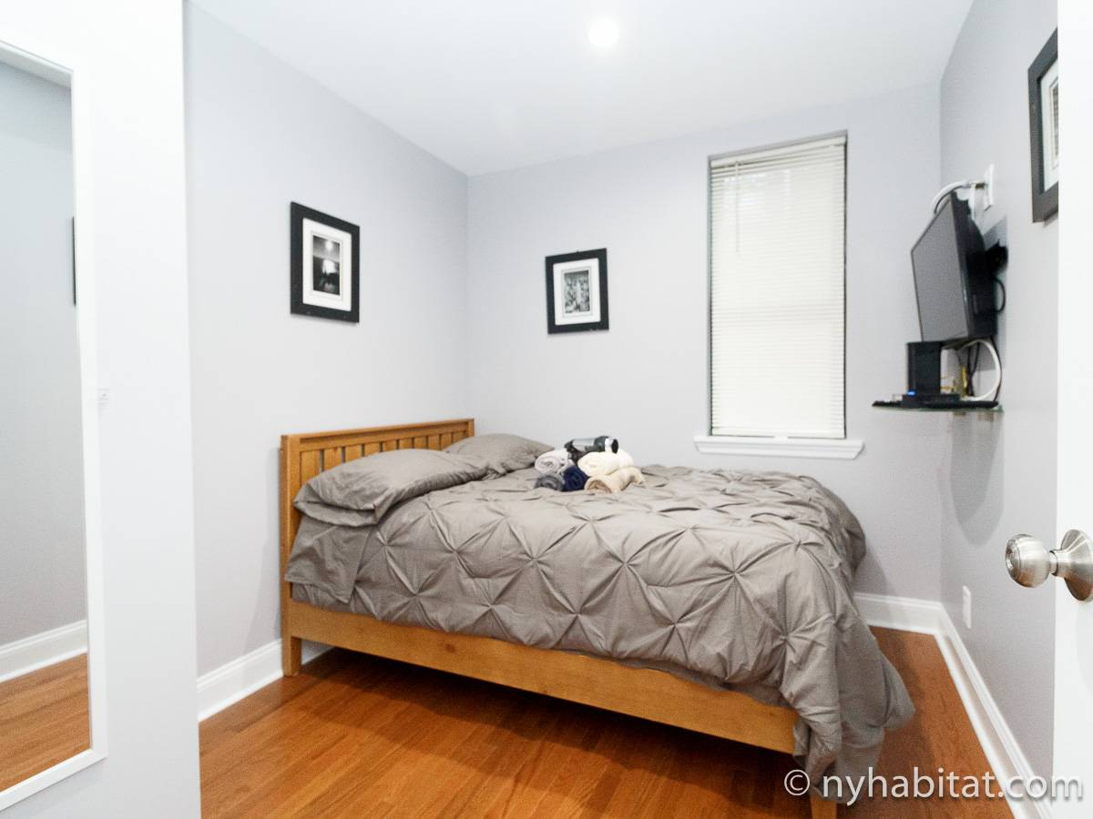 New York - 1 Bedroom apartment - Apartment reference NY-17958