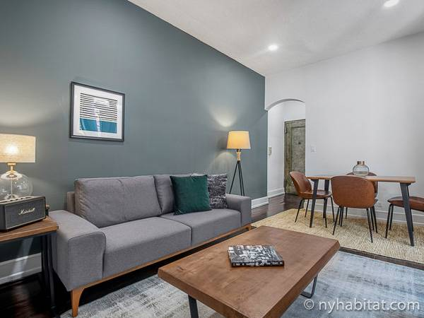 New York - 1 Bedroom apartment - Apartment reference NY-17959