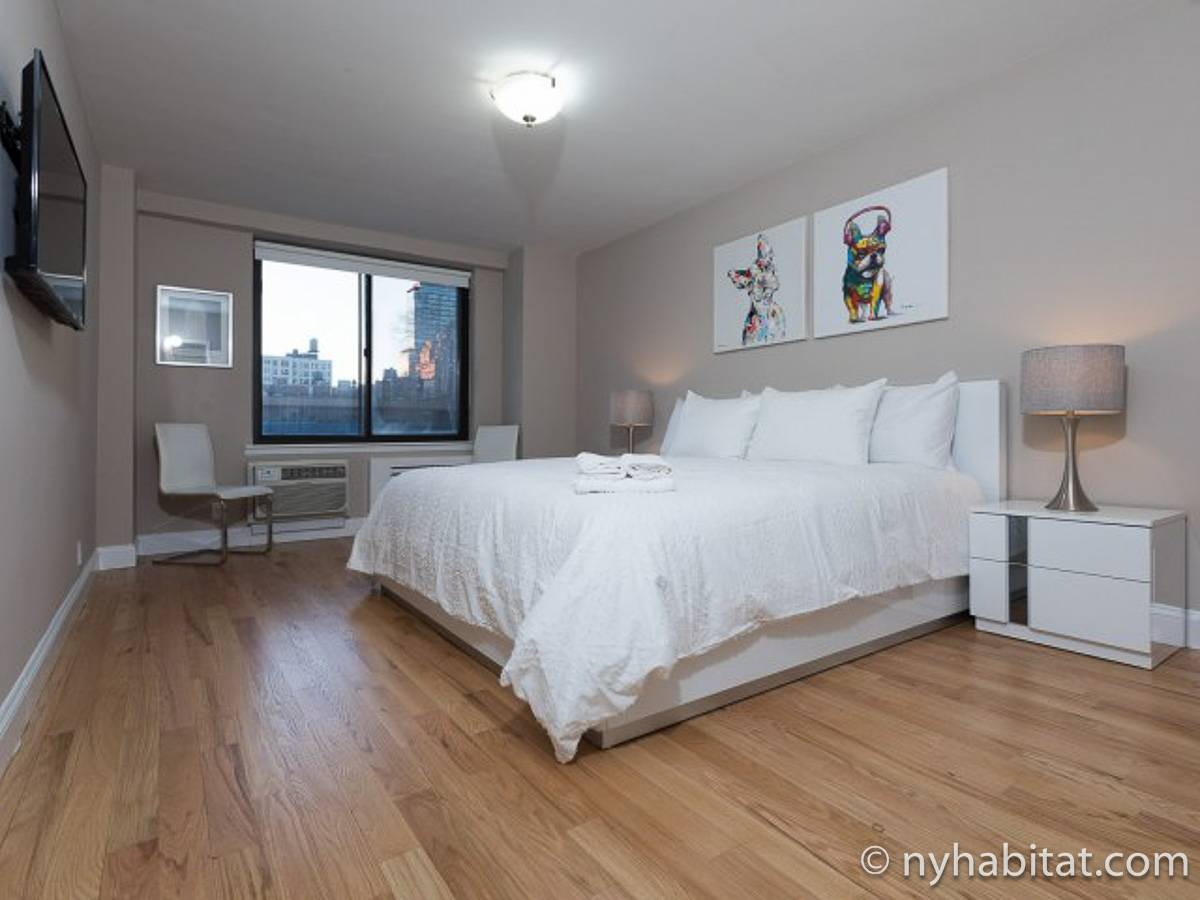 New York - 2 Bedroom apartment - Apartment reference NY-17960
