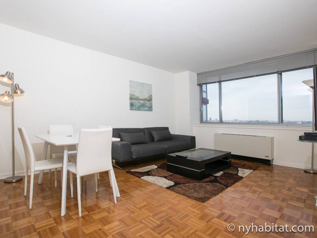 New York - 1 Bedroom apartment - Apartment reference NY-17961