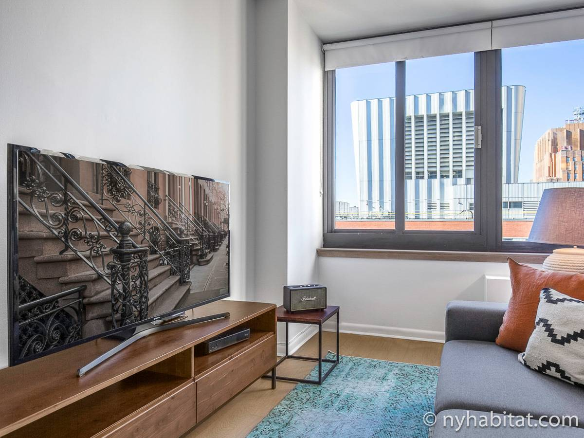 New York - Studio T1 logement location appartement - Appartement référence NY-17963