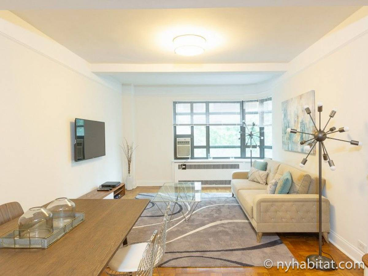 New York - 1 Bedroom apartment - Apartment reference NY-17972