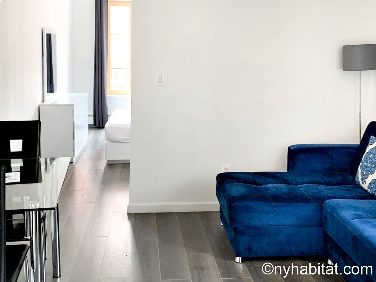 New York - T2 logement location appartement - Appartement référence NY-17974