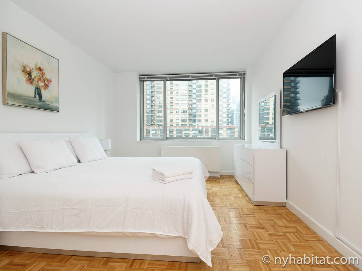 New York - 2 Bedroom apartment - Apartment reference NY-17982