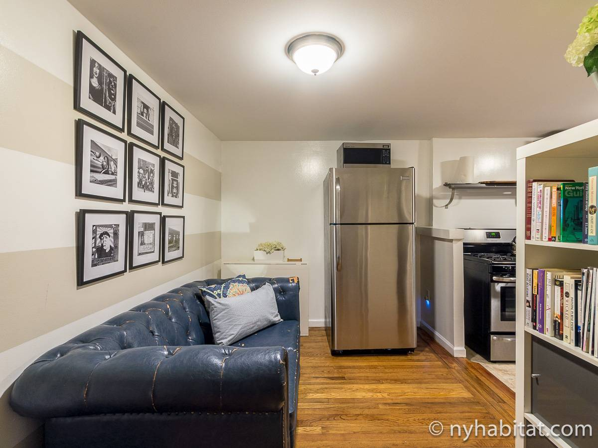 New York - T3 logement location appartement - Appartement référence NY-17994