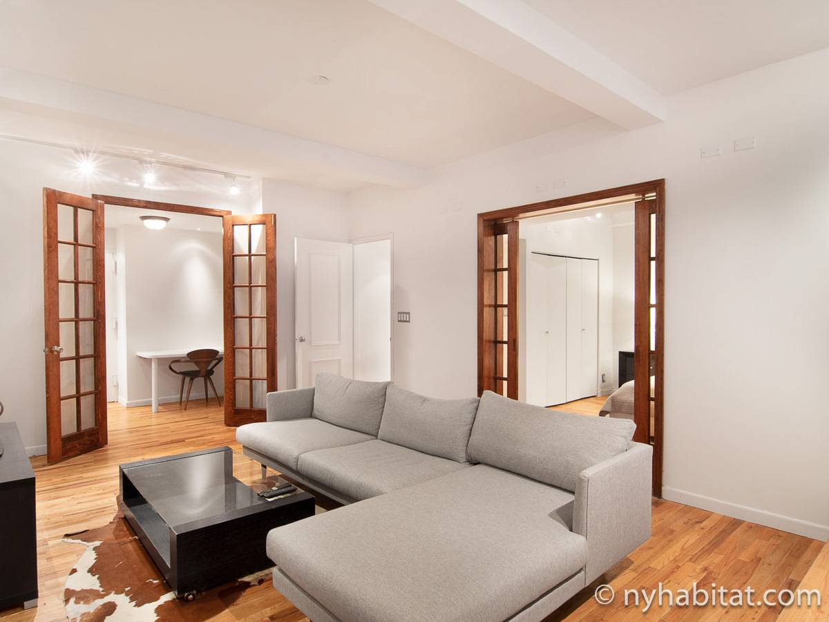 New York - 1 Bedroom apartment - Apartment reference NY-17999
