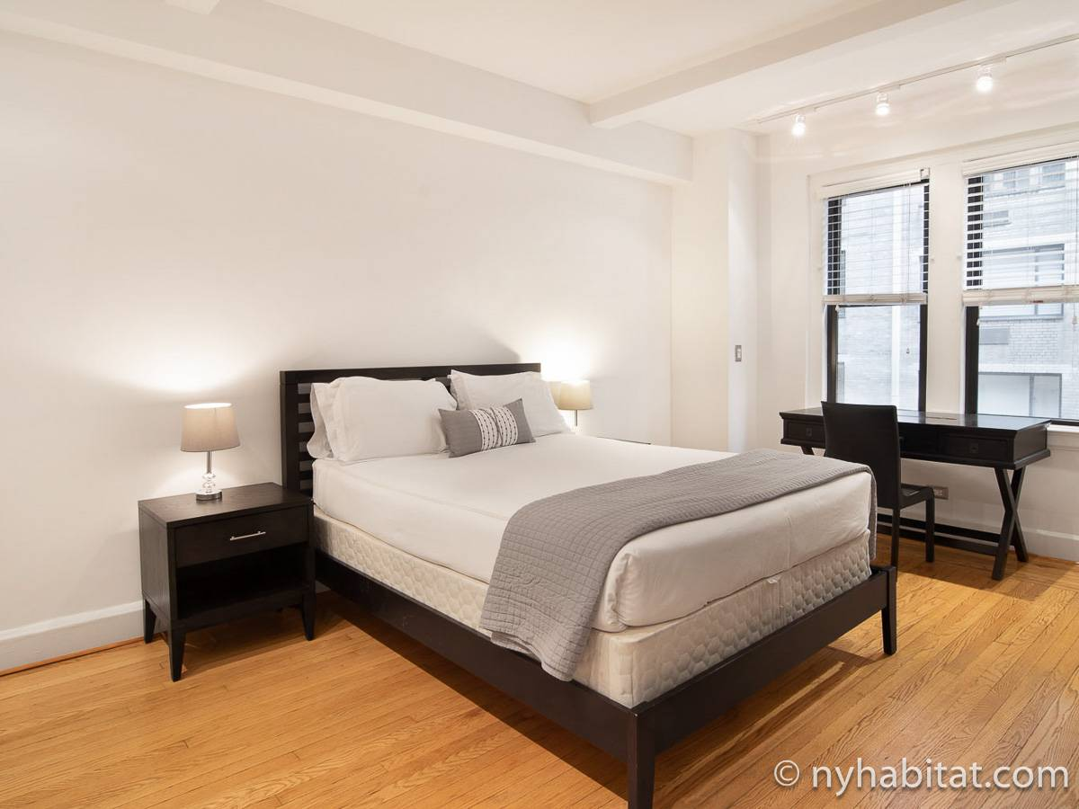 New York - Studio apartment - Apartment reference NY-18001