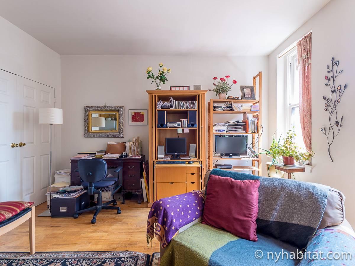 Appartamento a New York - 1 Camera da letto - Harlem (NY ...