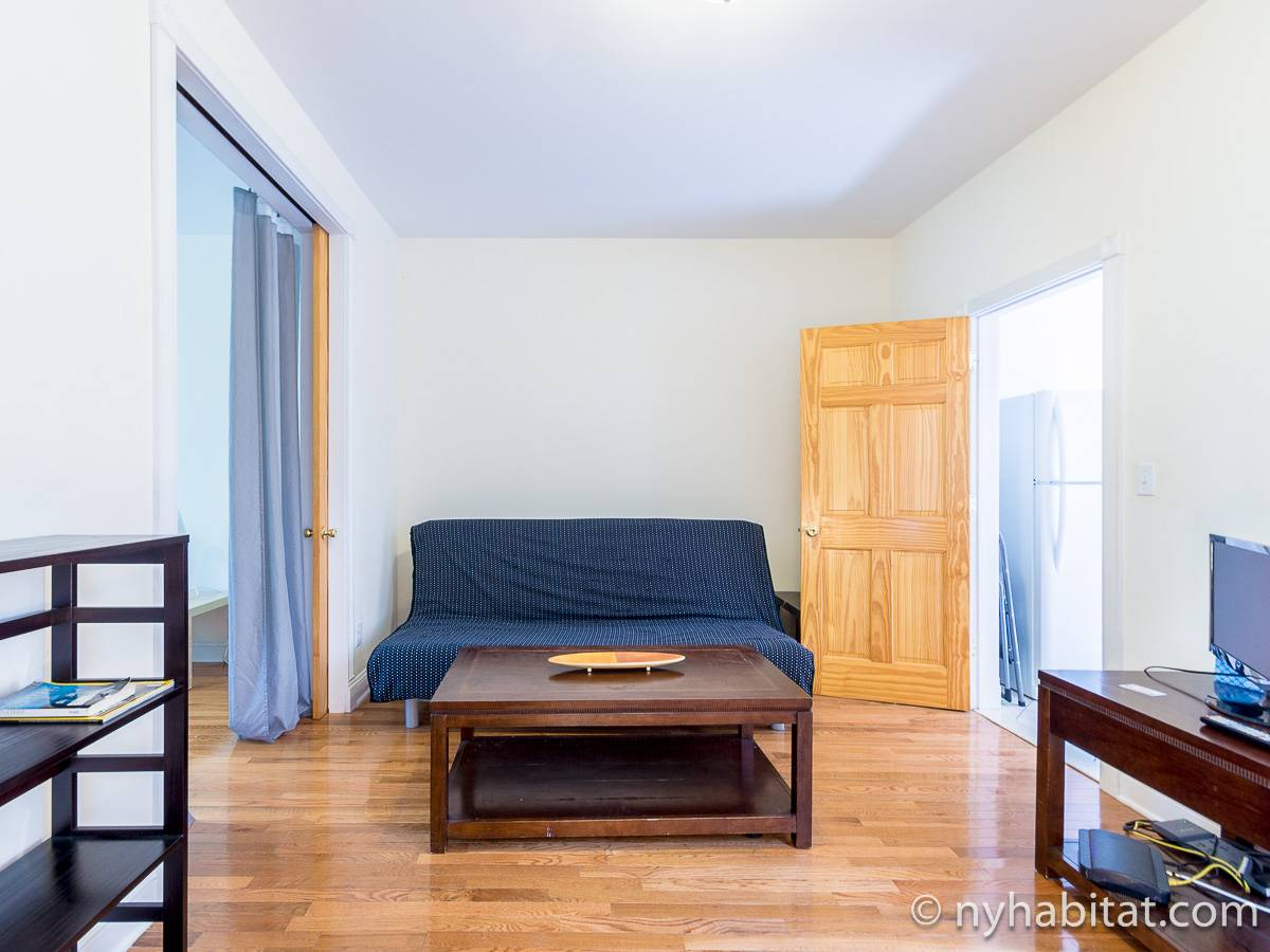New York - 3 Bedroom apartment - Apartment reference NY-18018