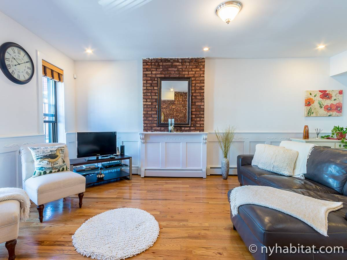 New York - 3 Bedroom apartment - Apartment reference NY-18025
