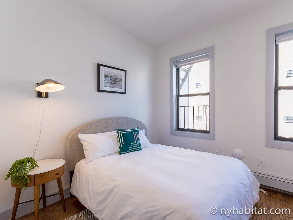 New York - 1 Bedroom apartment - Apartment reference NY-18030