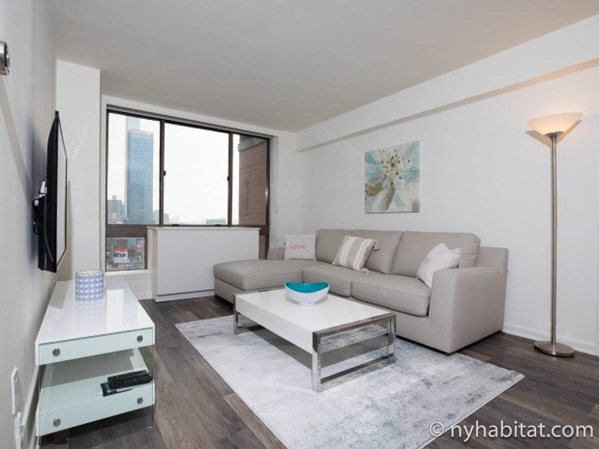 New York - 2 Bedroom apartment - Apartment reference NY-18048