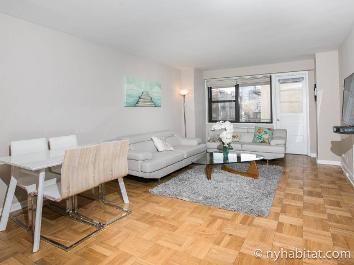 New York - 2 Bedroom apartment - Apartment reference NY-18049