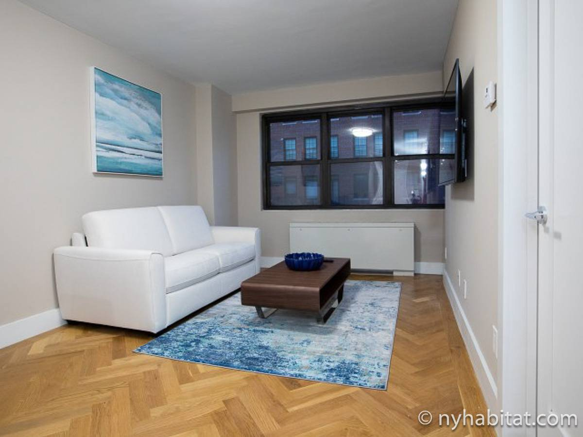 New York - 1 Bedroom apartment - Apartment reference NY-18055