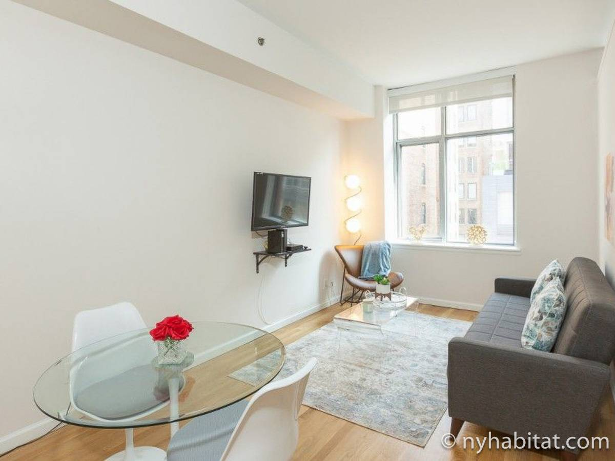 New York - 1 Bedroom apartment - Apartment reference NY-18056
