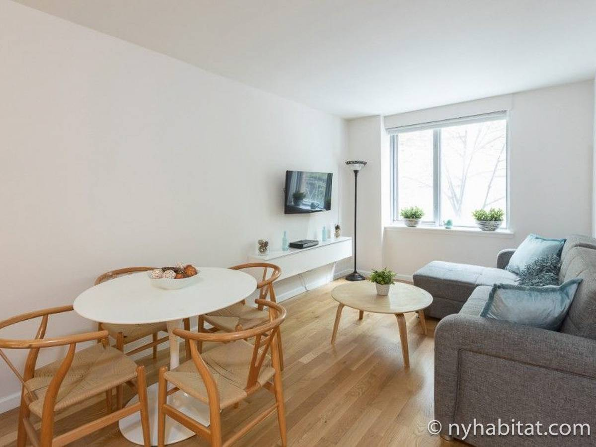 New York - 1 Bedroom apartment - Apartment reference NY-18057