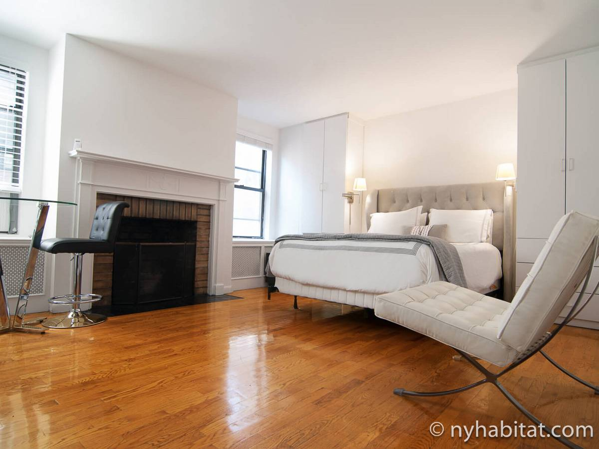 New York - Studio apartment - Apartment reference NY-18062