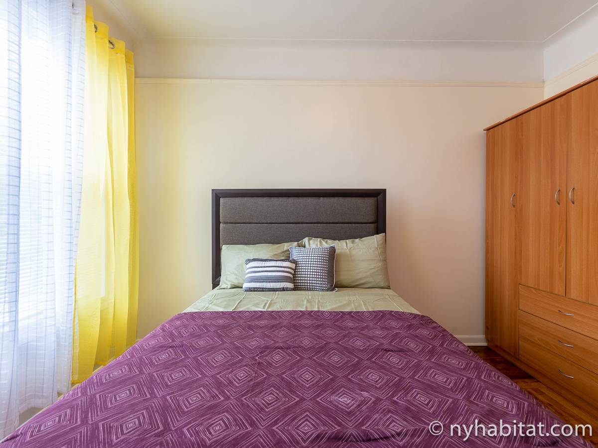 New York Apartment: 2 Bedroom Apartment Rental in Brooklyn ...