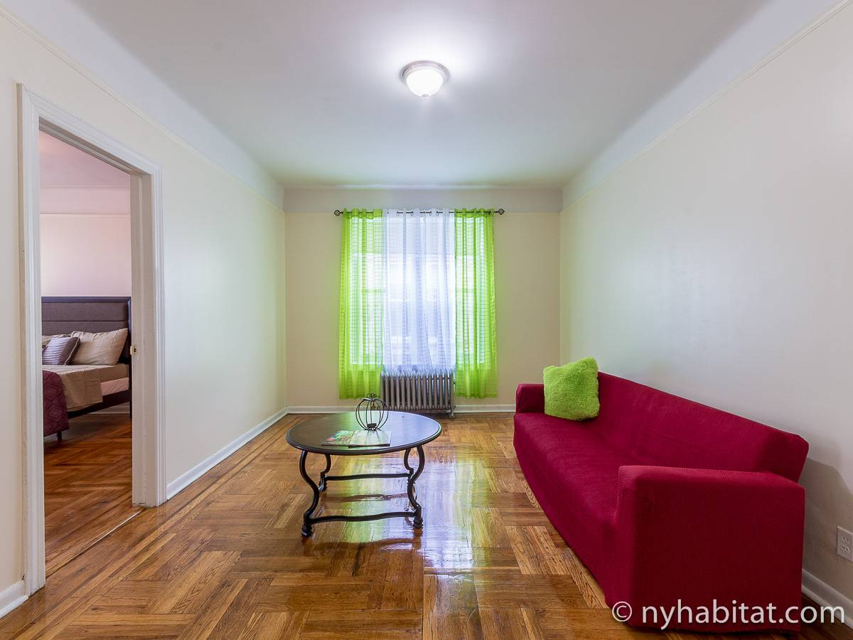 Furnished Apartments in Brooklyn, New York