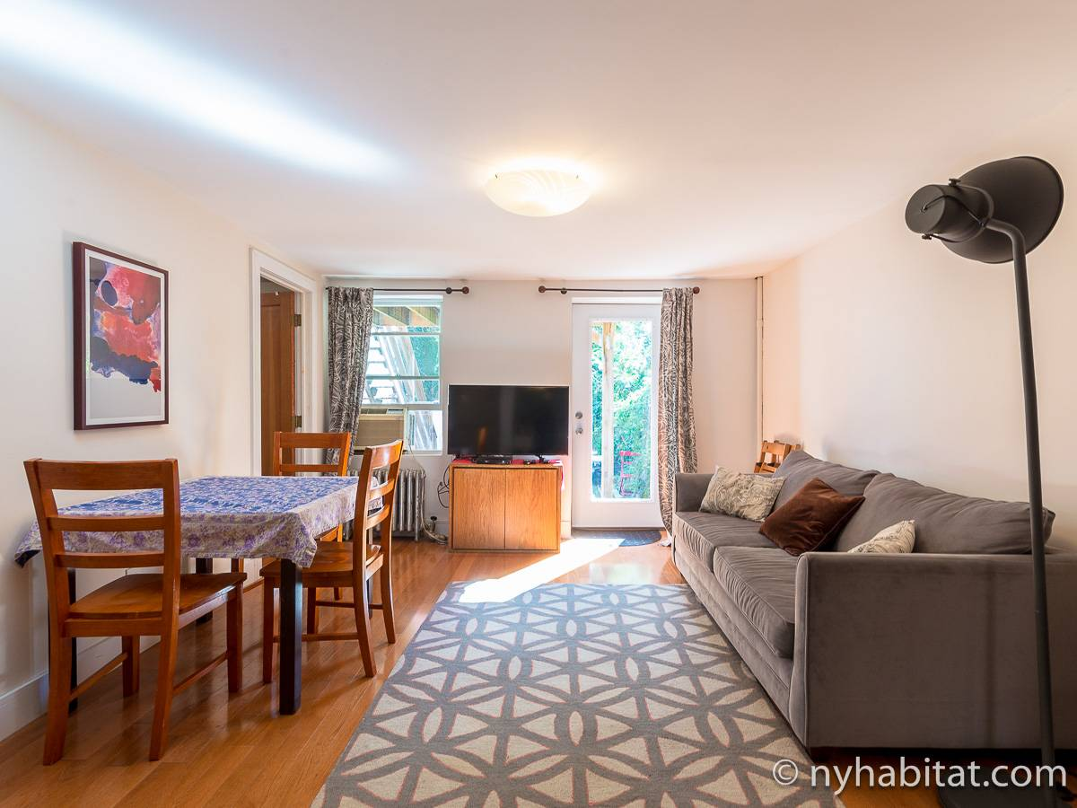 New York - 2 Bedroom apartment - Apartment reference NY-18066