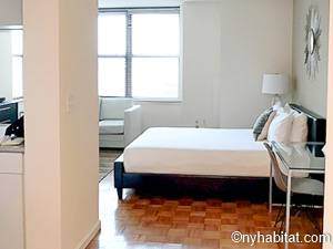 New York - Studio apartment - Apartment reference NY-18067