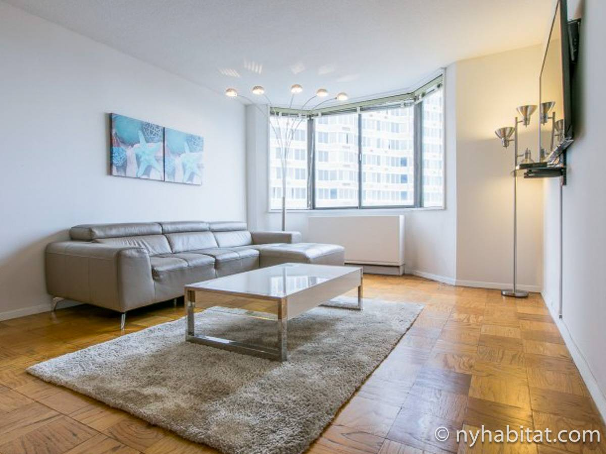 New York - 1 Bedroom apartment - Apartment reference NY-18068