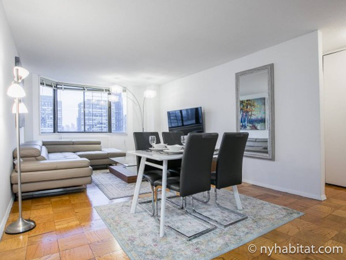 New York - T2 logement location appartement - Appartement référence NY-18071