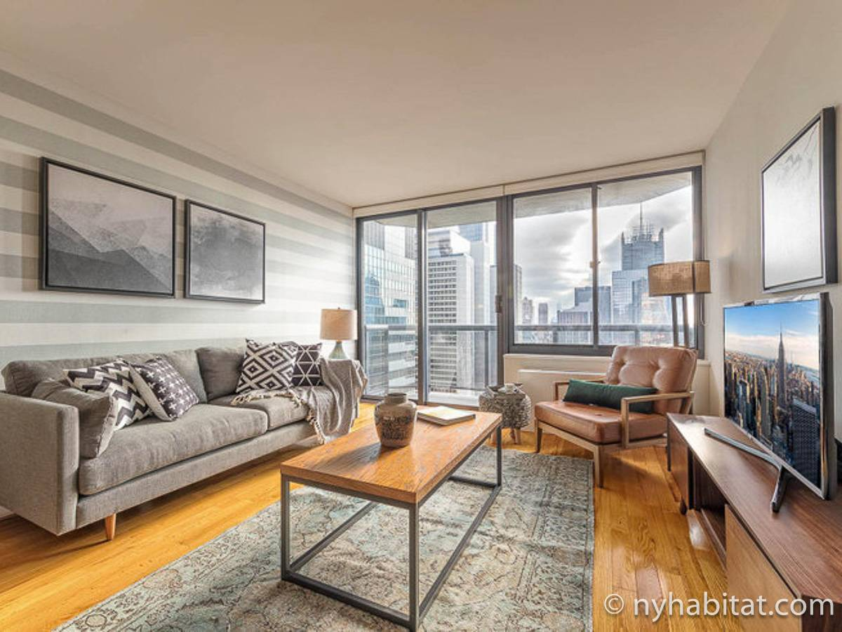 New York - T2 logement location appartement - Appartement référence NY-18076