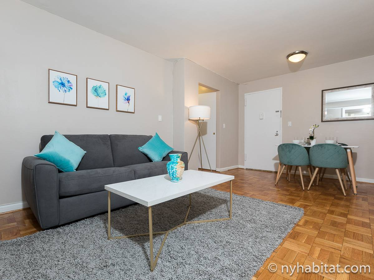 New York - 2 Bedroom apartment - Apartment reference NY-18078
