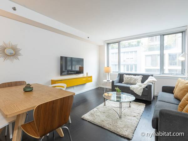 New York - 2 Bedroom apartment - Apartment reference NY-18082