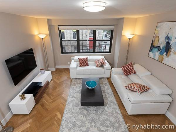 New York - 3 Bedroom apartment - Apartment reference NY-18084