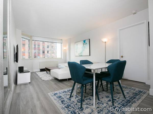 New York - 2 Bedroom apartment - Apartment reference NY-18085