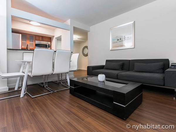 New York - 2 Bedroom apartment - Apartment reference NY-18088
