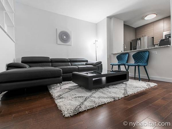 New York - 2 Bedroom apartment - Apartment reference NY-18089