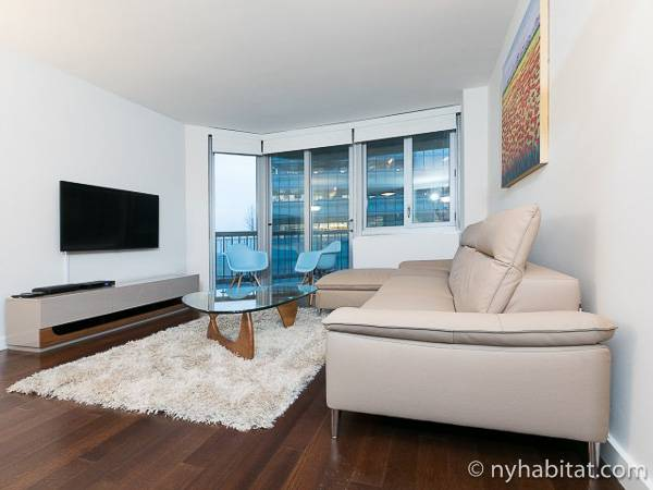 New York - 1 Bedroom apartment - Apartment reference NY-18090